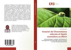 Couverture de Invasion de Chromolaena odorata et Hyptis suaveolens au Bénin