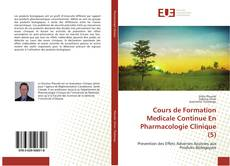Cours de Formation Medicale Continue En Pharmacologie Clinique (5) kitap kapağı