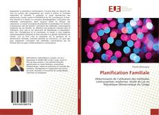 Couverture de Planification Familiale