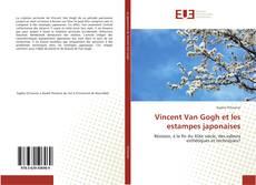 Bookcover of Vincent Van Gogh et les estampes japonaises