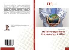 Etude hydrodynamique d'un bioréacteur à lit fixe的封面