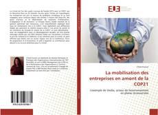 La mobilisation des entreprises en amont de la COP21 kitap kapağı