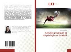 Bookcover of Activités physiques et Physiologie en Football