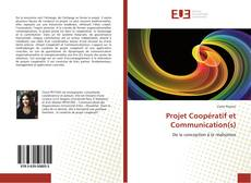 Bookcover of Projet Coopératif et Communication(s)
