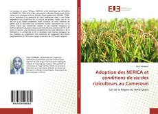 Couverture de Adoption des NERICA et conditions de vie des riziculteurs au Cameroun