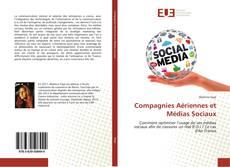 Compagnies Aériennes et Médias Sociaux的封面