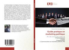 Guide pratique en marketing politique kitap kapağı