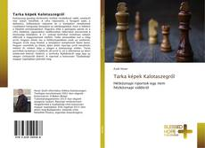 Couverture de Tarka képek Kalotaszegről