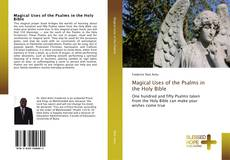 Bookcover of Magical Uses of the Psalms in the Holy Bible