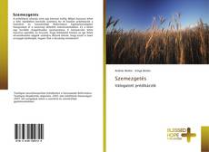 Bookcover of Szemezgetés