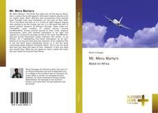 Mt. Meru Martyrs