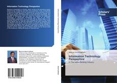 Buchcover von Information Technology Perspective
