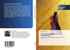 Bookcover of Young Americans on Citizenship