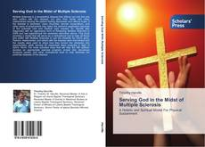 Buchcover von Serving God in the Midst of Multiple Sclerosis