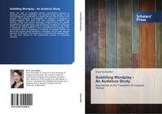 Bookcover of Subtitling Wordplay -   An Audience Study