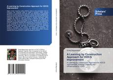 A Learning by Construction Approach for HOCS Improvement的封面