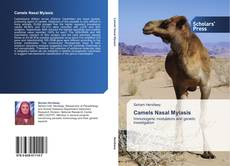 Bookcover of Camels Nasal Myiasis