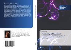Bookcover of Femininity & Masculinity