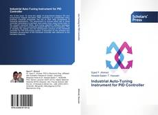 Capa do livro de Industrial Auto-Tuning Instrument for PID Controller