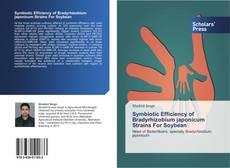 Borítókép a  Symbiotic Efficiency of Bradyrhizobium japonicum Strains For Soybean - hoz