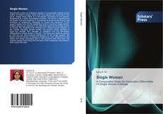 Buchcover von Single Women