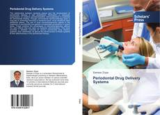 Capa do livro de Periodontal Drug Delivery Systems