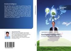 Bookcover of Emotional Intelligence