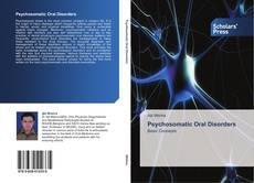 Psychosomatic Oral Disorders的封面