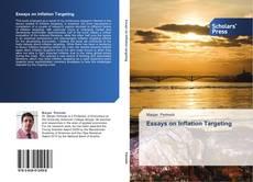 Buchcover von Essays on Inflation Targeting