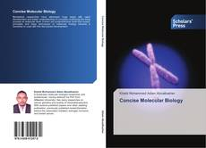 Concise Molecular Biology的封面