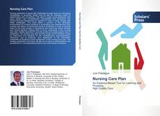 Bookcover of Nursing Care Plan