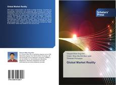 Bookcover of Global Market Reality