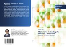 Bookcover of Micromirror Technology for Maskless Lithography