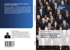 Capa do livro de The Software of Global Education: Mindsets, Attitudes, & Dispositions