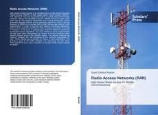 Buchcover von Radio Access Networks (RAN)