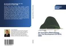 Bookcover of An Innovative Methodology For The Development Of HEVs EMS