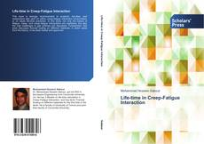 Bookcover of Life-time in Creep-Fatigue Interaction