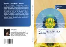 Portada del libro de Perceptual Control Model of Hypnosis