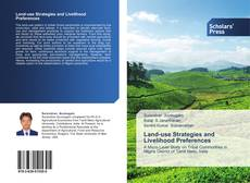 Bookcover of Land-use Strategies and Livelihood Preferences