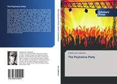 Bookcover of The Psytrance Party