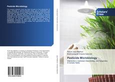 Bookcover of Pesticide Microbiology
