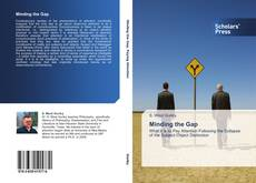 Bookcover of Minding the Gap