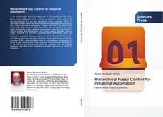 Capa do livro de Hierarchical Fuzzy Control for Industrial Automation