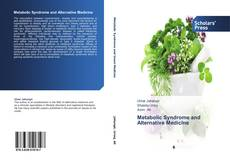 Bookcover of Metabolic Syndrome and Alternative Medicine