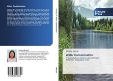Borítókép a  Water Contamination - hoz