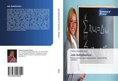 Bookcover of Job Satisfaction