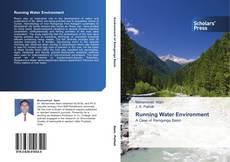 Running Water Environment的封面