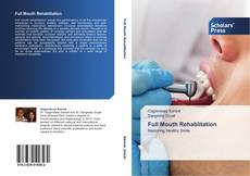 Bookcover of Full Mouth Rehablitation