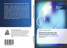 Bookcover of Photonics Devices and Semiconductor Physics