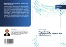 Copertina di Polyolefin-Clay nanocomposites prepared with aid of ultrasound